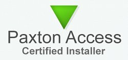 Paxton Authoriswd installer.